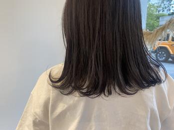 grey × beige